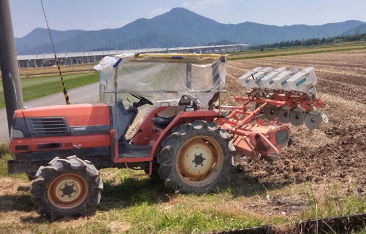 越前かりんと|福井県産の大豆を使った手作りかりんとう販売